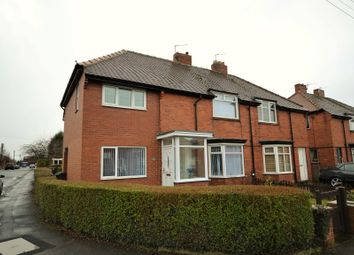 Thumbnail 3 bed semi-detached house to rent in Park House Road, Durham