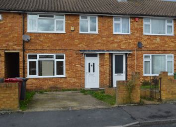 Thumbnail 3 bed terraced house to rent in Pemberton Road, Slough, Berkshire.