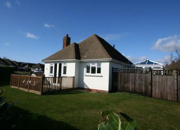 Thumbnail 2 bed bungalow for sale in Coppice Close, Eastbourne, East Sussex
