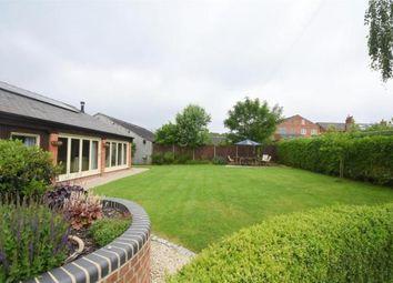 Thumbnail 4 bed barn conversion to rent in Barton Gate, Barton Under Needwood, Burton-On-Trent