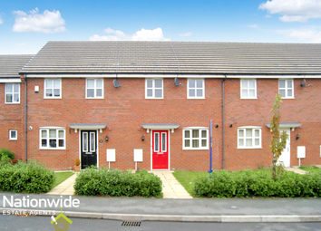 3 bed terraced house for sale in Holcroft Drive, Abram, Wigan WN2