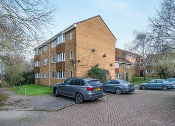 Thumbnail 1 bed flat for sale in Gregory Close, Rainham, Gillingham