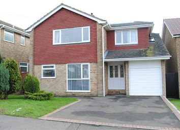 Thumbnail 5 bed detached house to rent in Parkstone Road, Hastings