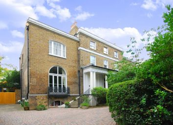 Thumbnail 8 bed detached house for sale in Champion Hill, Denmark Hill