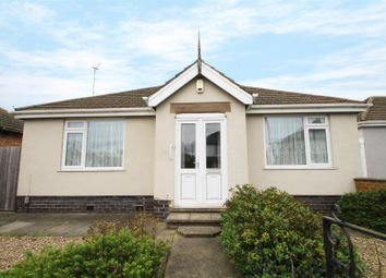 Thumbnail 2 bed detached bungalow for sale in Parkdale Road, Bakersfield, Nottingham