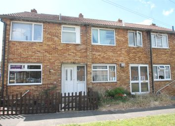 Thumbnail 3 bedroom end terrace house for sale in Rosemary Close, Chatham, Kent