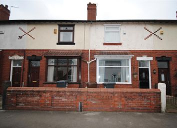 Thumbnail 2 bed terraced house for sale in Park Road, Orrell, Wigan