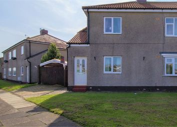 Thumbnail 1 bed flat for sale in Maddison Gardens, Seghill, Cramlington, Northumberland