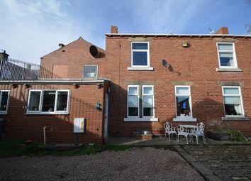 Photo of High Street, Horbury, Wakefield WF4