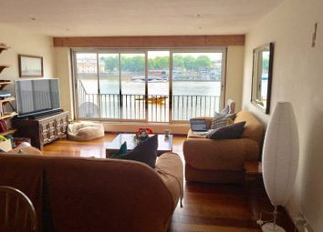 Thumbnail Room to rent in Ferry Street, Island Gardens, London