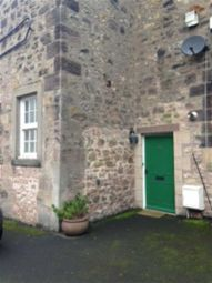 Thumbnail 2 bedroom flat to rent in Mount Road, Tweedmouth, Berwick-Upon-Tweed