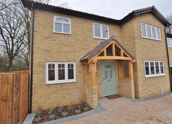 Thumbnail 4 bed property for sale in Blenheim Way, Stevenage