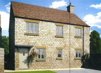 Thumbnail 2 bed maisonette for sale in Amberley Park, London Road, Tetbury, Glos