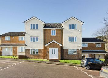 Thumbnail 2 bed flat for sale in Apple Walk, Heath Hayes, Cannock