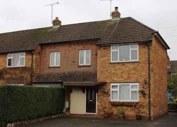 Thumbnail 2 bed end terrace house for sale in Baldreys, Farnham