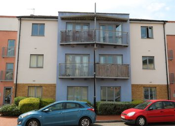 Thumbnail 1 bedroom mews house to rent in Ty Levant, Holton Reach, Barry Waterfront