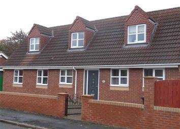 Thumbnail 4 bed bungalow for sale in Millard Avenue, Hatfield, Doncaster