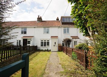 Thumbnail 3 bed terraced house for sale in Manor Terrace, Portsmouth Road, Bursledon, Southampton, Hampshire
