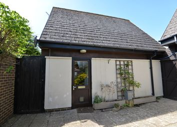 Thumbnail Studio to rent in High Street, Cumnor, Oxford