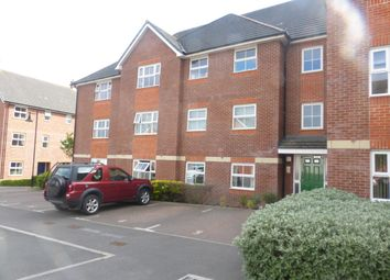 Thumbnail 2 bed flat to rent in Hebden Close, Swindon