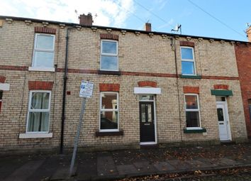 Thumbnail 2 bed property to rent in Bowman Street, Carlisle