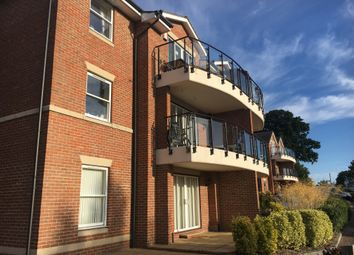 Thumbnail 2 bed flat to rent in Lukes Close Marina Drive, Hamble Southampton