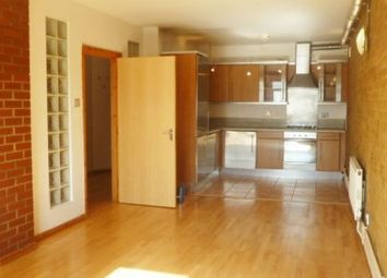 Thumbnail 2 bed flat to rent in Felton Street, London