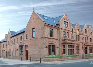 Thumbnail 2 bed town house for sale in Derby Lane, Liverpool, Merseyside