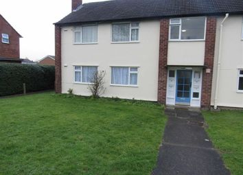 Thumbnail 1 bed flat to rent in Maple Avenue, Oswestry