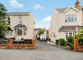Thumbnail 2 bed flat for sale in Eden Court, Manchester Road, Southport
