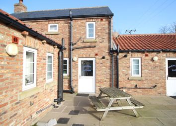 Thumbnail 2 bed terraced house for sale in Southview, 70-72 Sands Lane, Driffield, East Yorkshire
