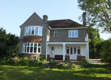 Thumbnail 4 bed detached house to rent in Hempstead Rise, Uckfield