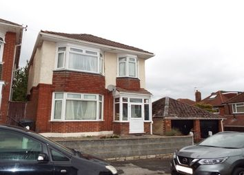 Thumbnail 3 bed property to rent in Redbreast Road, Bournemouth