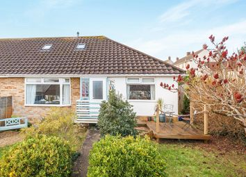 Thumbnail 3 bed semi-detached house for sale in Westhill Gardens, Portishead, Bristol