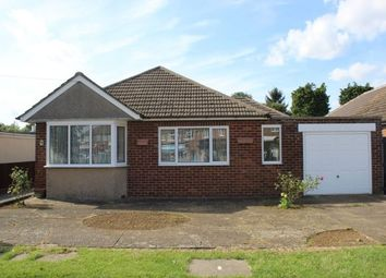 Thumbnail 3 bedroom detached bungalow for sale in Queenswood Avenue, Boothville, Northampton