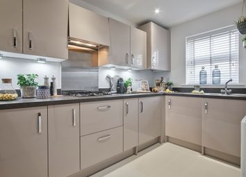 Thumbnail 3 bed end terrace house for sale in London Road, Binfield