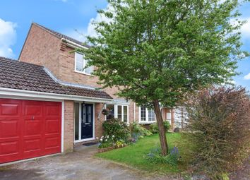 Thumbnail 3 bed link-detached house for sale in Westerdale, Thatcham