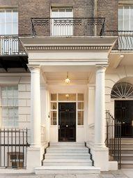 Thumbnail 2 bed flat to rent in Hertford Street, London
