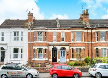 Thumbnail 3 bed terraced house for sale in Rugby Road, Leamington Spa