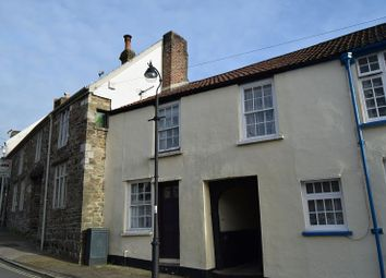 Thumbnail 2 bed property for sale in Lower Almshouses, Pilton Street, Barnstaple