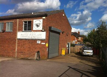 Thumbnail Warehouse to let in 78 Portlock Road, Maidenhead