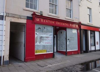 Thumbnail Retail premises to let in South Street, St Andrews