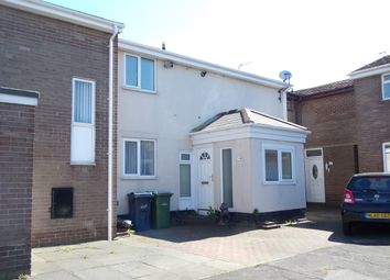 Thumbnail 3 bed terraced house for sale in Houghtonside, Houghton Le Spring