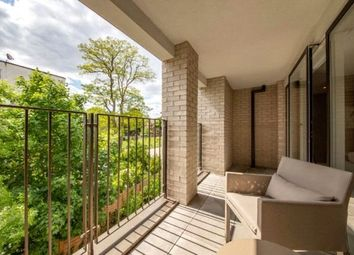 Thumbnail 2 bed flat for sale in The Avenue, Brondesbury Park, London