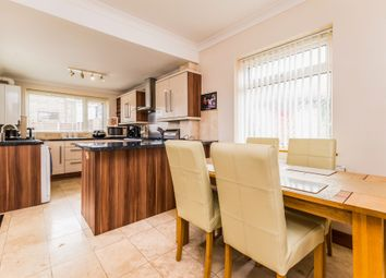 2 bed detached bungalow for sale in Millfield Road, North Ormesby, Middlesbrough TS3