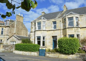 Thumbnail 4 bedroom end terrace house for sale in Marchmont Road, Ayr