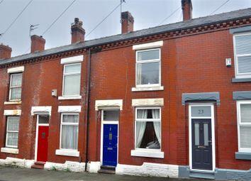 Thumbnail 2 bed terraced house for sale in Bangor Street, Ashton-Under-Lyne