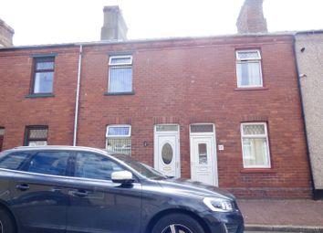 2 bed terraced house for sale in Hawke Street, Barrow-In-Furness, Cumbria LA14
