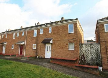 Thumbnail 2 bed end terrace house for sale in Hazelwood Walk, Huntingdon