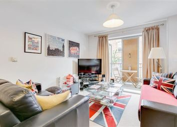 Thumbnail 1 bed flat for sale in Bagleys Lane, London